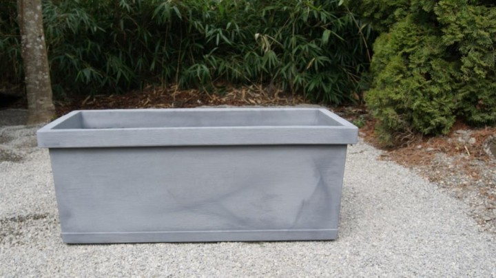 plastenic linea kreta pflanzgef sse garten zubeh r. Black Bedroom Furniture Sets. Home Design Ideas
