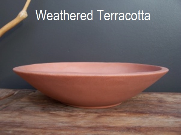 Weathered-Terracotta