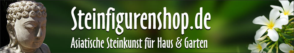 Steinfigurenshop-Shop-Logo