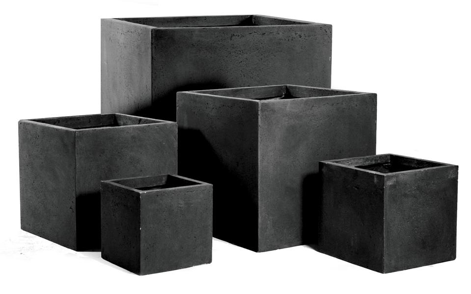 cubi pflanzgef sse garten zubeh r bambuswald bambus und pflanzen f r haus und garten. Black Bedroom Furniture Sets. Home Design Ideas