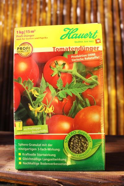 Tomatendünger von Hauert