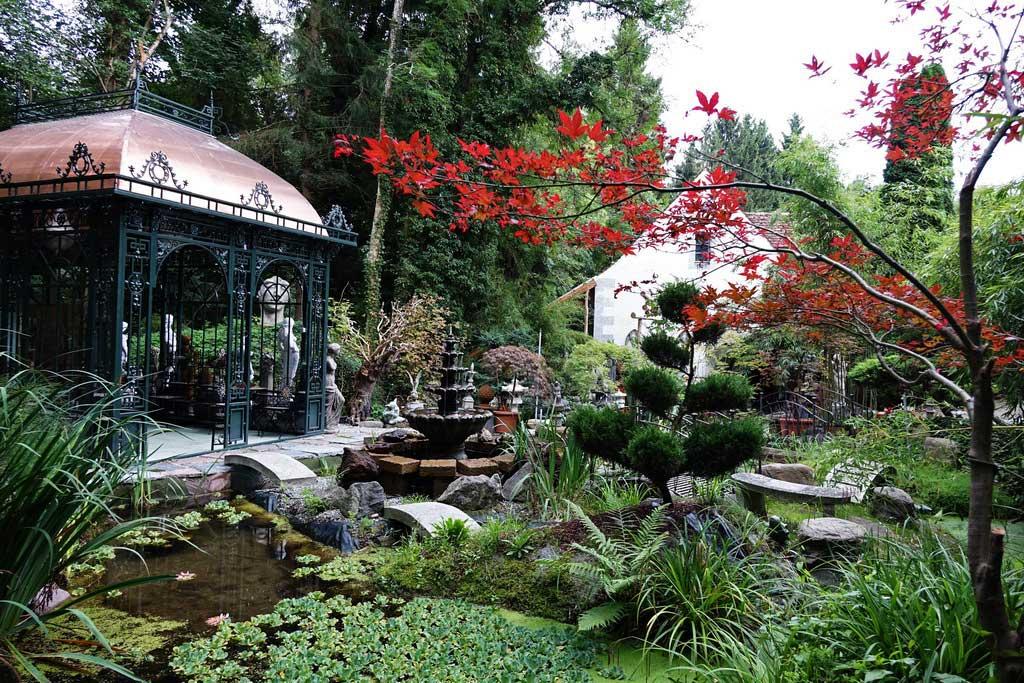 garten gestaltung und pflanzentipps bambus und pflanzenshop. Black Bedroom Furniture Sets. Home Design Ideas