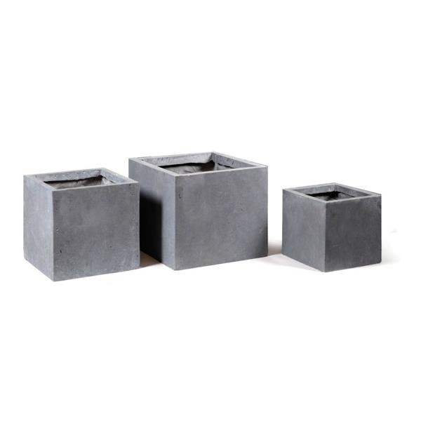 cubi pflanzgef sse garten zubeh r bambuswald. Black Bedroom Furniture Sets. Home Design Ideas