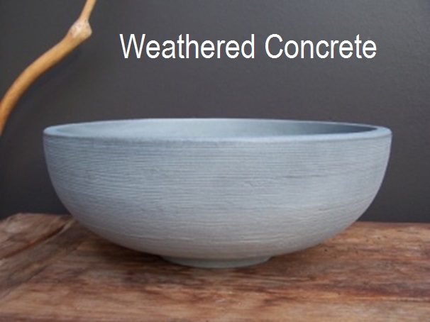 Weathered-Concrete
