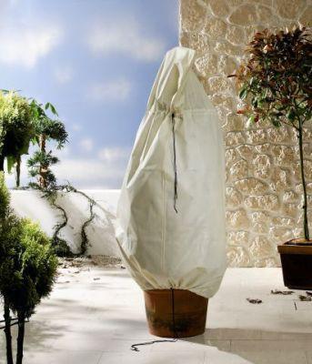 Kübelpflanzensack Winterschutz